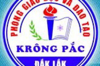 Kế hoạch Sở GD-ĐT Đắk Lắk tổ chức hội thảo giới thiệu sách giáo khoa lớp 1, lớp 6
